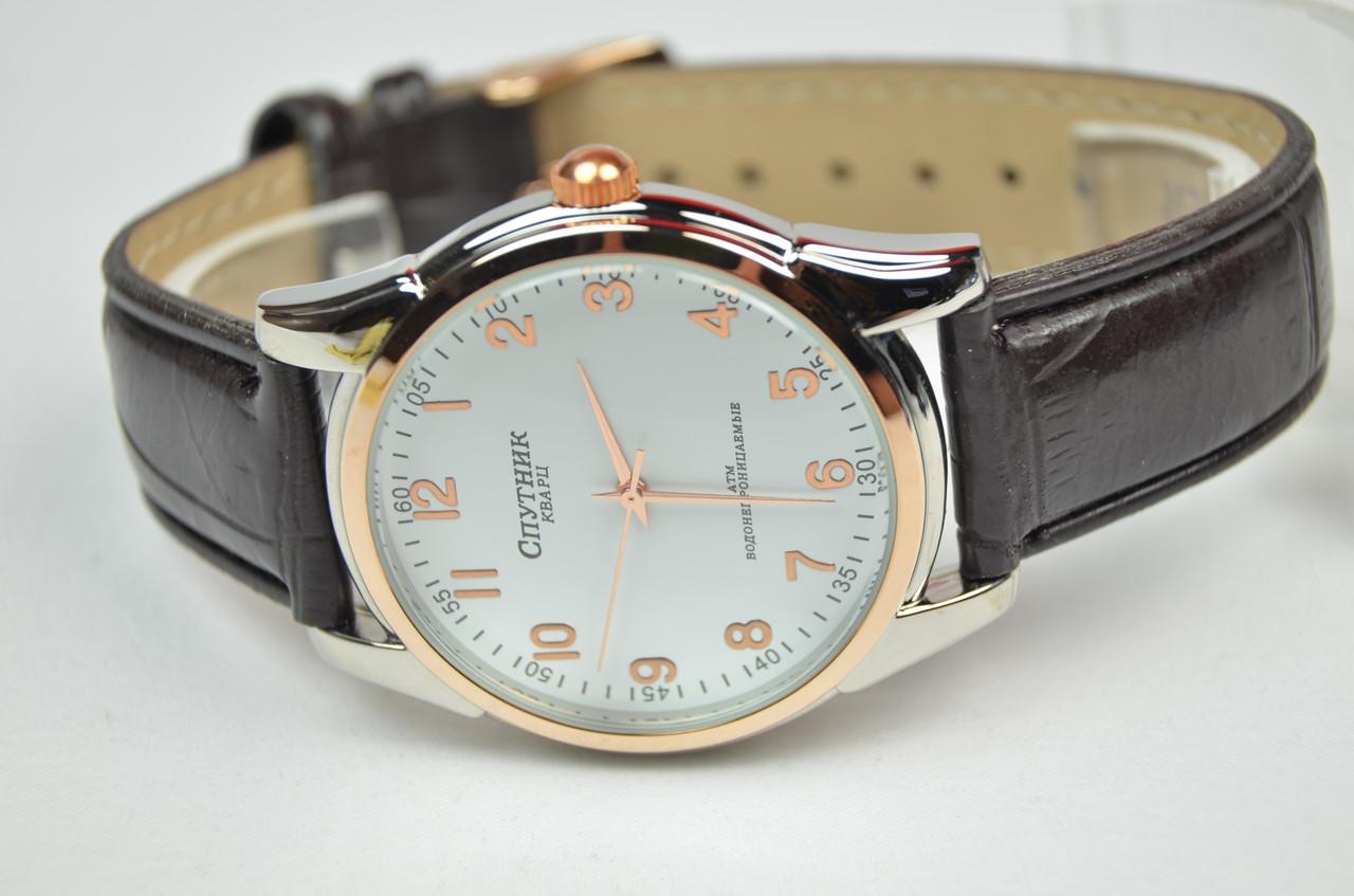 Мужские часы * СПУТНИК* механизм Miyota Япония: продажа, цена в