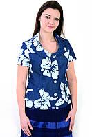 Жакет женский (ЖК 765), интернет магазин женской одежды,пиджак , блузон, большие размеры,48,50,52,54,56,58.