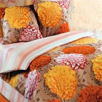 Ткань постельная 90100 Сатин (ТУР) НАБ. Ф-Н 1112 220СМ
