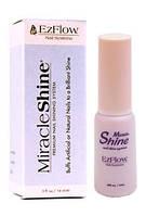 Жидкость для полировки ногтей «Чудесный Блеск» Ezflow Miracle Shine