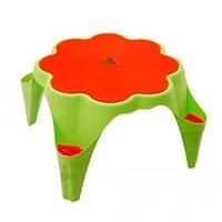 Столик для игр с песком и водой StarPlay