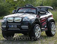 Электромобиль джип BMW X8 F 948