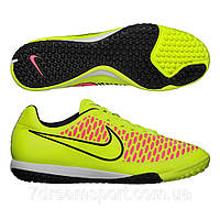 Шиповки Nike Magista Onda TF 651549-770 Оригінал 0!