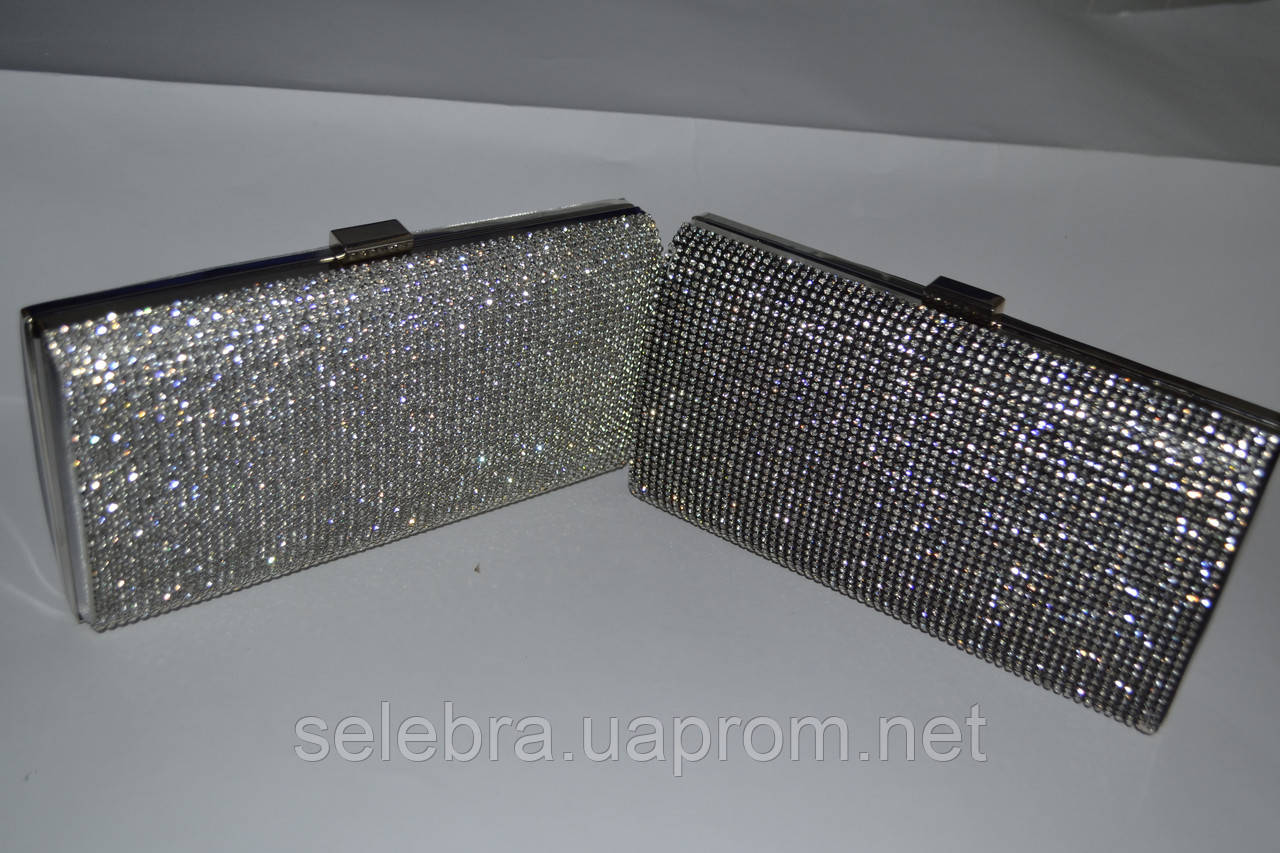 Вечерний клатч с камнями каркасный ...: selebra.com.ua/p38112655-vechernij-klatch-kamnyami.html