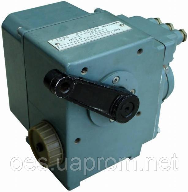 Электропривод МЭО-100/63-0,63Р-87