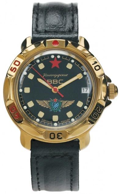 Мужские часы Восток Командирские 819313