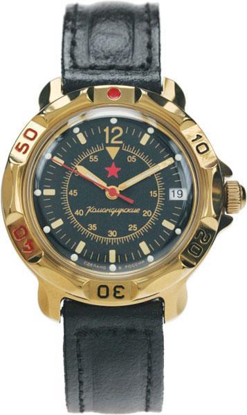 Мужские часы Восток Командирские 819399