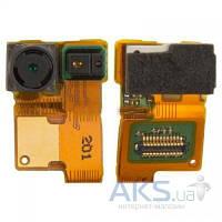 Шлейф для Nokia Lumia 900 с 3G камерой (Original)