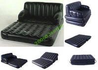 Надувной диван-трансформер 5-в-1 BestWay 75039