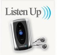 Listen Up As Seen On TV личный усилитель звука, фото 1