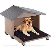Ferplast (Ферпласт) деревянная Будка для собак CANADA 6