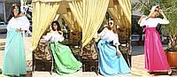 Платье ВИВ 4069  цвета, фото 1