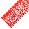 Силиконовая форма Свит Лейс (Sweet Lace) Цветы (код 02933)