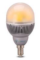 LED лампа E14 8W (500lm) 2800k диммируемая Viribright (Вирибрайт)