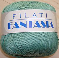 Лен Италия, Filati Fantasia