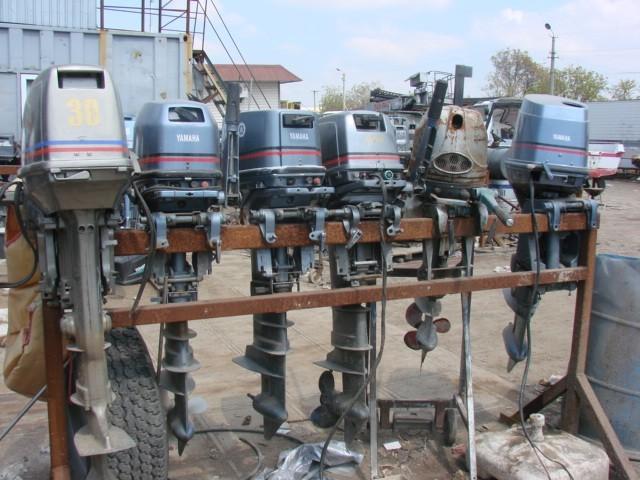 лодочные моторы из арабских