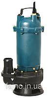 Дренажный насос Насосы+ WQD 15-15-1,5 (1,6 кВт, 375 л/мин), фото 1