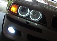 Ангельские глазки универсальные на разные автомобили