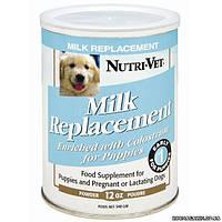 Nutri-Vet (Нутри-Вет) МОЛОКО ДЛЯ ЩЕНКОВ заменитель сучьего молока для щенков