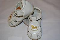 Босоножки детские, р.22,24,25,26,27. обувь для садика