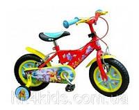 Велосипед 2х колесный STAMP Winnie The Pooh 12 (red-yellow)