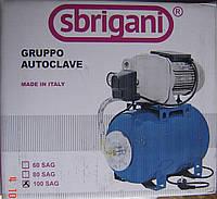 Насосная станция Sbrigani 100 SAG/24