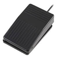 USB педаль игровая Game Foot Control Keyboard Action Switch Pedal HID