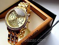 Женские часы Rolex кварцевые