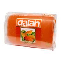 Туалетное мыло DALAN Глицериновое с миндальным маслом 100гр