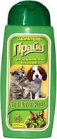 Шампунь Прайд для собак против блох 200мл