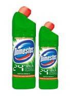 Чистящее средство для унитазов DOMESTOS 1 л