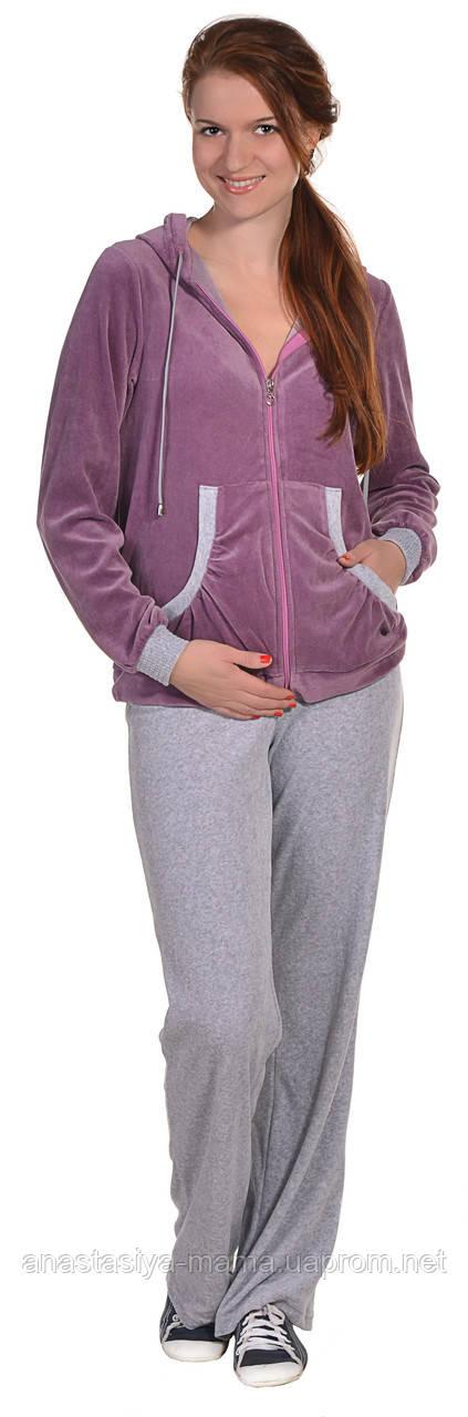 Спортивный костюм для беременной 40