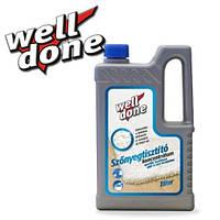 Средство для чистки ковров Well Done 1л
