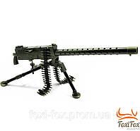 Зажигалка - пулемет настольная 36 см газовая пъезо