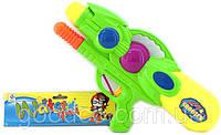 Помповый водяной пистолет - игрушки для игры с водой