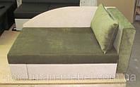 """Маленький, раскладной детский диван """"Кроха"""", с ящиком для белья"""