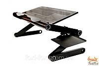 Столик трансформер для ноутбука UFT Stardreamer Black