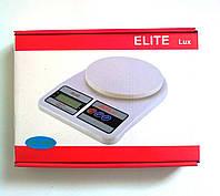 Электронные Кухонные Весы от 1 гр до 10 кг