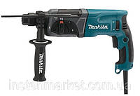 Перфоратор SDS-Plus Makita HR2470 (780 Вт; 2,7 Дж).