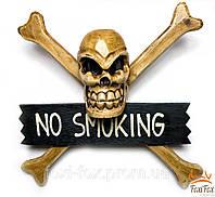 """Настенная табличка """"No smoking"""" ( не курить)"""