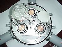 Приставка магнетронного распыления ПМР-3