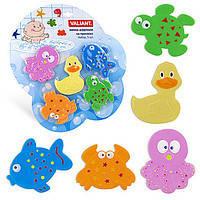 Набор №2 Мини-ковриков для купания для детей от рождения