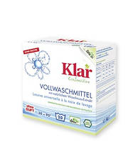 Klar (Клар) Универсальный порошок для стирки с экстрактом мыльного ореха 1.1 кг