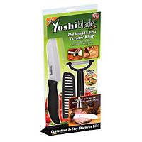 Керамический нож Йоши Блейд Yoshi Blade