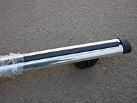 Багажник на крышу авто с рейлингами Aero M