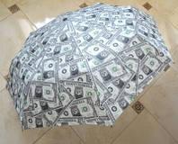 Зонт доллар складной, фото 1