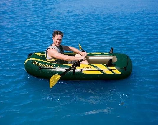 лодка сеахавк 100