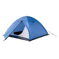 Палатка туристическая KING CAMP HIKER 3-местная