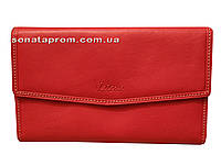 Большой красный кошелек Katana 853050