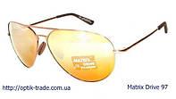 Очки Matrix Drive 97 Yellow